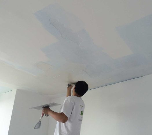 Boynton Beach-South Florida Popcorn Ceiling Removal-We offer professional popcorn removal services, residential & commercial popcorn ceiling removal, Knockdown Texture, Orange Peel Ceilings, Smooth Ceiling Finish, and Drywall Repair