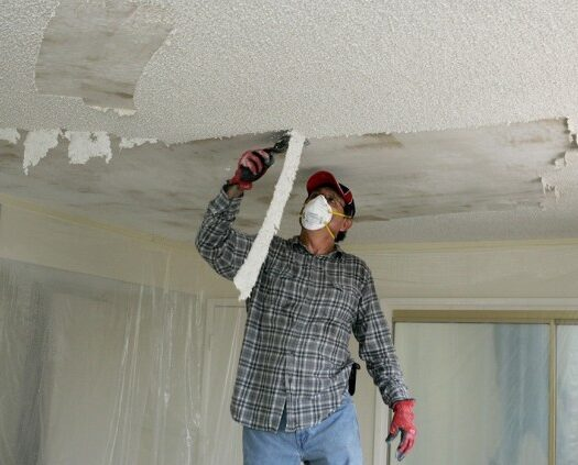 Cooper City-South Florida Popcorn Ceiling Removal-We offer professional popcorn removal services, residential & commercial popcorn ceiling removal, Knockdown Texture, Orange Peel Ceilings, Smooth Ceiling Finish, and Drywall Repair