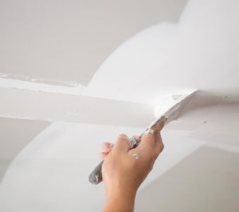 Drywall Repair-South Florida Popcorn Ceiling Removal-We offer professional popcorn removal services, residential & commercial popcorn ceiling removal, Knockdown Texture, Orange Peel Ceilings, Smooth Ceiling Finish, and Drywall Repair