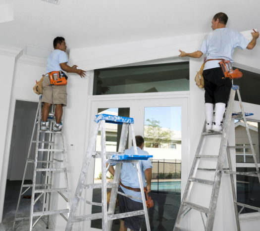 North Miami-South Florida Popcorn Ceiling Removal-We offer professional popcorn removal services, residential & commercial popcorn ceiling removal, Knockdown Texture, Orange Peel Ceilings, Smooth Ceiling Finish, and Drywall Repair