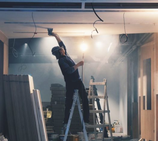 Oakland Park-South Florida Popcorn Ceiling Removal-We offer professional popcorn removal services, residential & commercial popcorn ceiling removal, Knockdown Texture, Orange Peel Ceilings, Smooth Ceiling Finish, and Drywall Repair