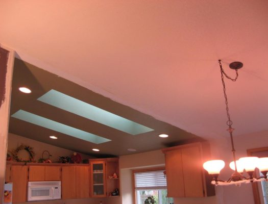 Orange Peel Ceilings-South Florida Popcorn Ceiling Removal-We offer professional popcorn removal services, residential & commercial popcorn ceiling removal, Knockdown Texture, Orange Peel Ceilings, Smooth Ceiling Finish, and Drywall Repair