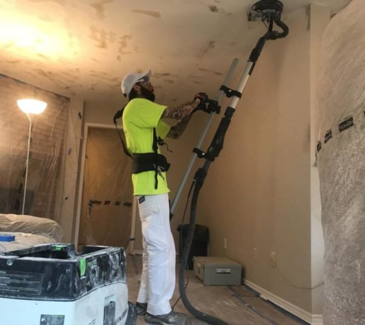 Palm Beach Island-South Florida Popcorn Ceiling Removal-We offer professional popcorn removal services, residential & commercial popcorn ceiling removal, Knockdown Texture, Orange Peel Ceilings, Smooth Ceiling Finish, and Drywall Repair
