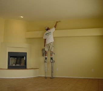Residential Painting-South Florida Popcorn Ceiling Removal-We offer professional popcorn removal services, residential & commercial popcorn ceiling removal, Knockdown Texture, Orange Peel Ceilings, Smooth Ceiling Finish, and Drywall Repair
