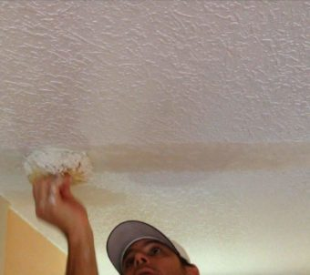 Residential Popcorn Removal-South Florida Popcorn Ceiling Removal-We offer professional popcorn removal services, residential & commercial popcorn ceiling removal, Knockdown Texture, Orange Peel Ceilings, Smooth Ceiling Finish, and Drywall Repair