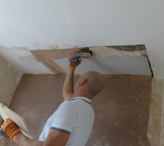 Tamiami-South Florida Popcorn Ceiling Removal-We offer professional popcorn removal services, residential & commercial popcorn ceiling removal, Knockdown Texture, Orange Peel Ceilings, Smooth Ceiling Finish, and Drywall Repair